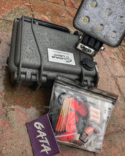 Load image into Gallery viewer, GATA Survival Kit | First Aid Kit | Emergency Backpack | Earthquake Kit | Survival Equipment | Gata Pack