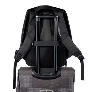 SHIELD REDLINE ANTI-THEFT BACKPACK