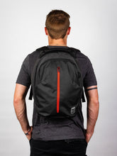 Load image into Gallery viewer, SHIELD REDLINE ANTI-THEFT BACKPACK