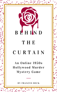Behind The Curtain - Foulplay Games