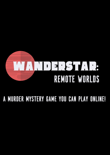 Wanderstar: Remote Worlds - Foulplay Games