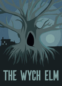 The Wych Elm