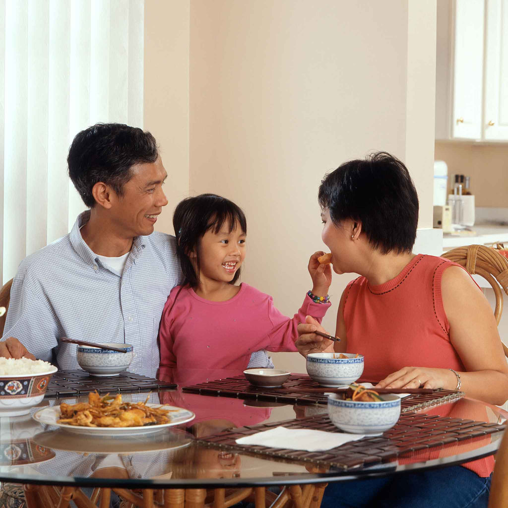 Meal planning for children