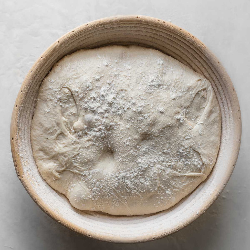 Dough proofing