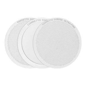 Reusable Coffee Filter Set for AeroPress®