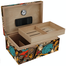 Load image into Gallery viewer, BeatBox Humidor 100 Count