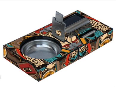 BeatBox Cigar Ashtray