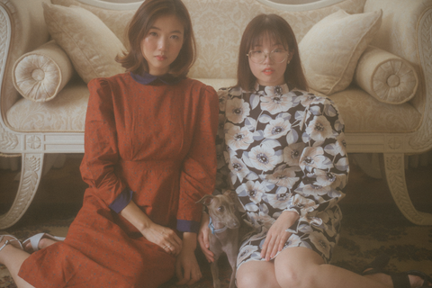 The Dollhouse: Dainty rebels Valerie and Veronica Chua on growing up as frenemies, their creative journey, and pets as anti-depressants