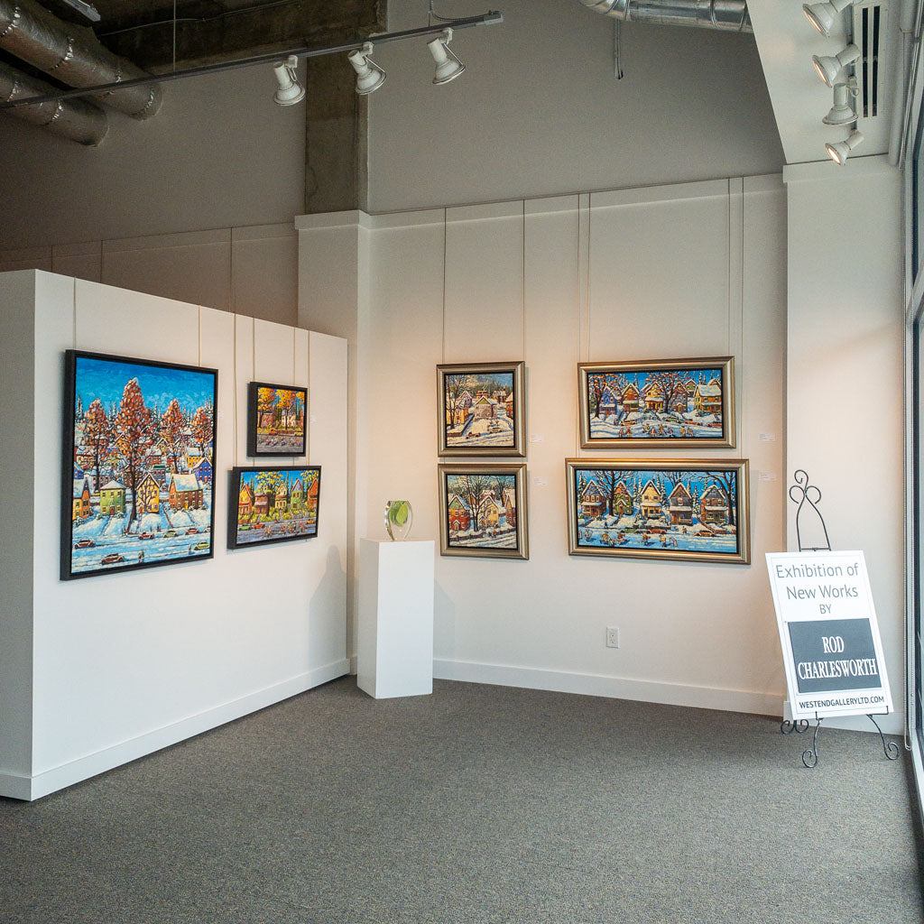 West End Gallery Edmonton 3