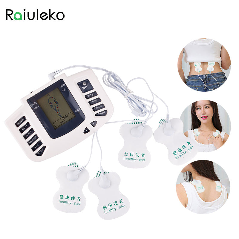 Muscle Stimulator Intelligent Buttocks Lifting ABS Wireless Body Gym Home Training Beauty Shaping Gear - Mailbox Mall