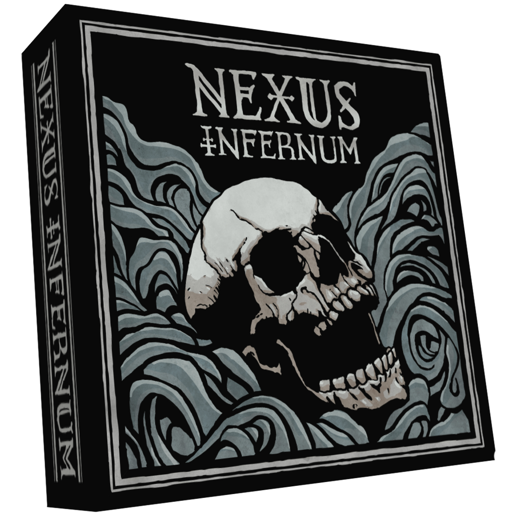 Nexus Infernum Core Game