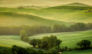 Fundamental Landscape Photography Tips