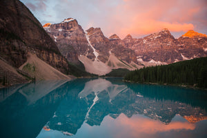 How to Photograph Lake Reflections