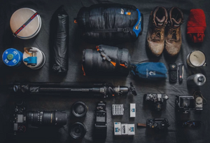 Photography Gear Upgrades You Should Make in 2020