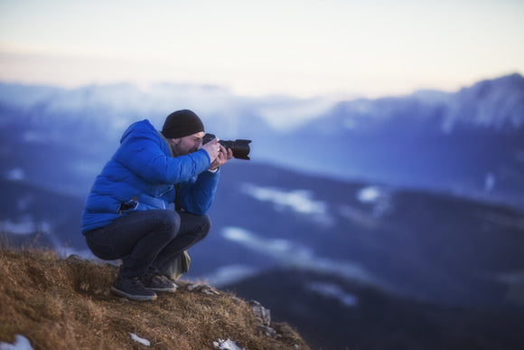 The Best Travel Photography Lens