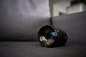 How to Master Your Wide-Angle Lens