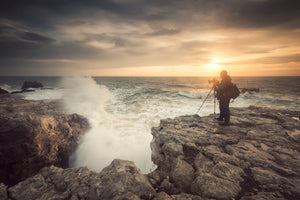 Must-Have Gear for the Serious Landscape Photographer