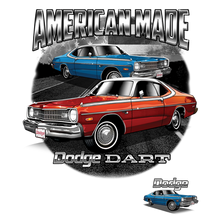 Load image into Gallery viewer, American Dodge Heat Transfers