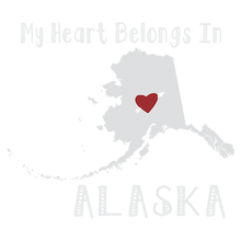 Load image into Gallery viewer, Alaska Heat Transfers