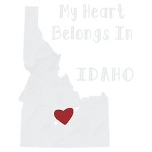 Load image into Gallery viewer, Idaho Heat Transfers