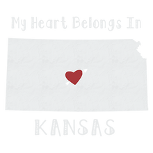 Load image into Gallery viewer, Kansas Heat Transfers