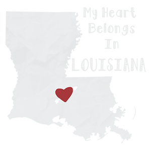 Louisiana Heat Transfers