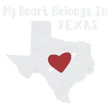 Load image into Gallery viewer, Texas Heat Transfers