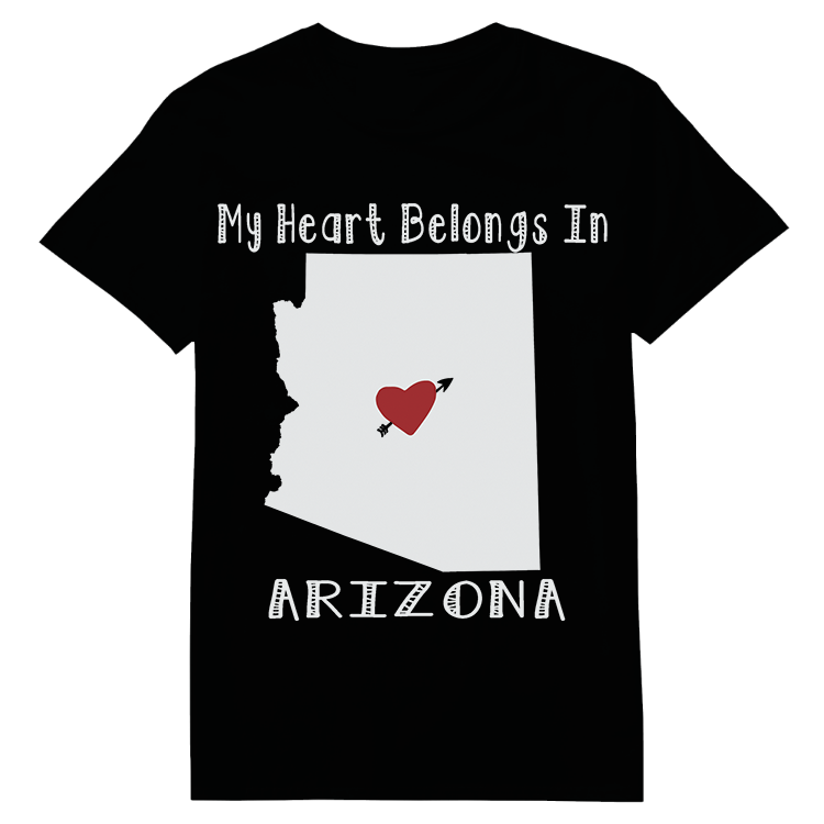 Arizona Heat Transfers