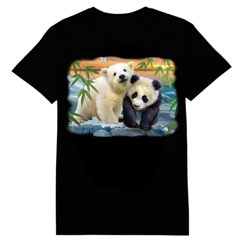 Bears Heat Transfer