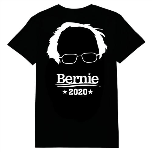 Bernie 2020 Heat Transfer