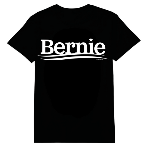 Go For Bernie Heat Transfer