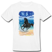Load image into Gallery viewer, Black Stallion Heat Transfer