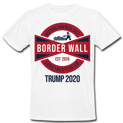 Border Wall Heat Transfer