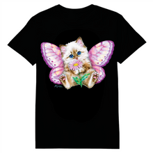 Load image into Gallery viewer, Butterfly Heat Transfer