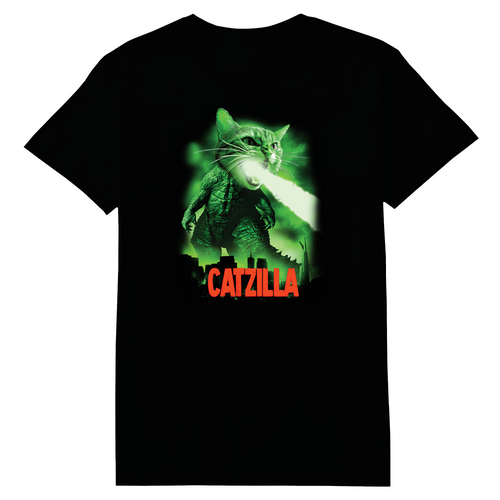 Catzilla Heat Transfers