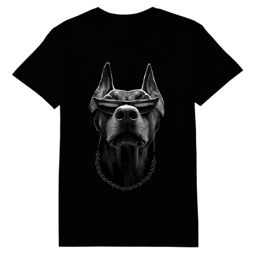 Doberman Heat Transfers