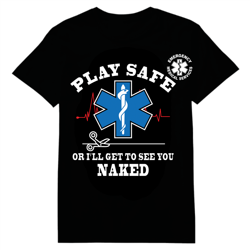 Ems Play Safe Heat Transfer