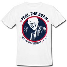 Load image into Gallery viewer, Feel The Bern Heat Transfer