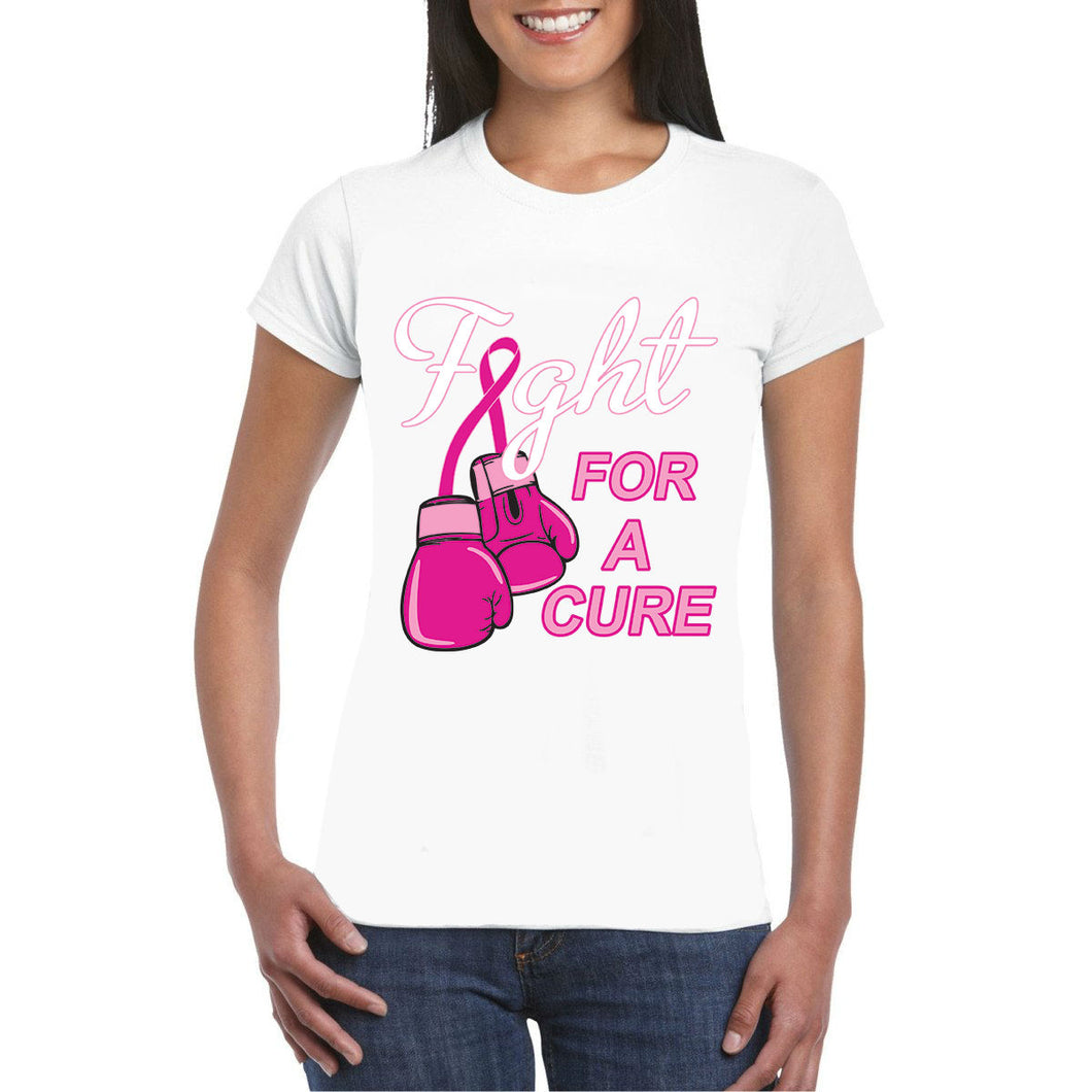 Fight For A Cure Heat Transfer