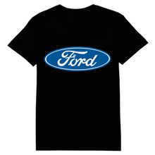 Load image into Gallery viewer, Ford Logo Heat Transfers