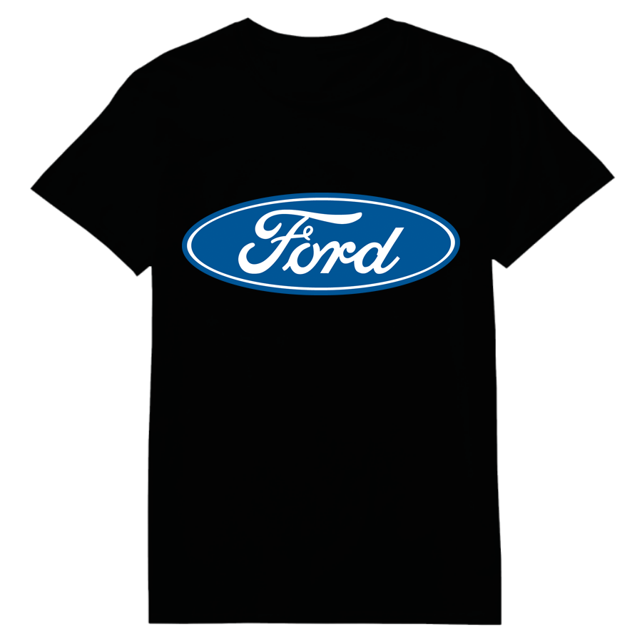 Ford Logo Heat Transfers