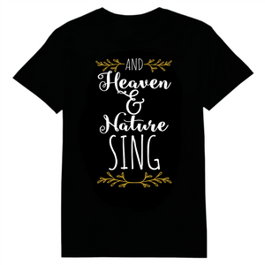 Heaven Nature Sing Heat Transfers
