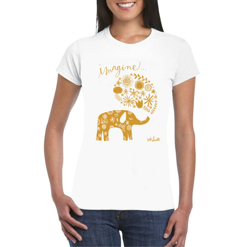 Imagine Elephant Heat Transfer