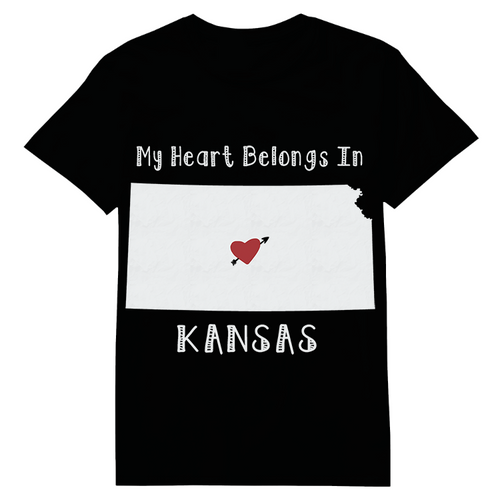Kansas Heat Transfers