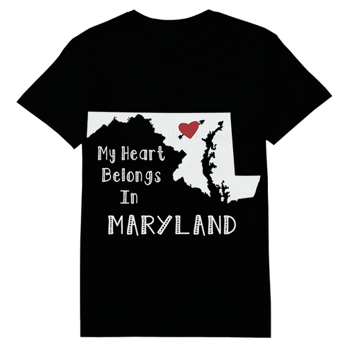 Maryland Heat Transfers