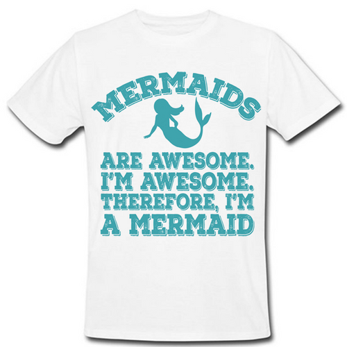 Mermaids Heat Transfer