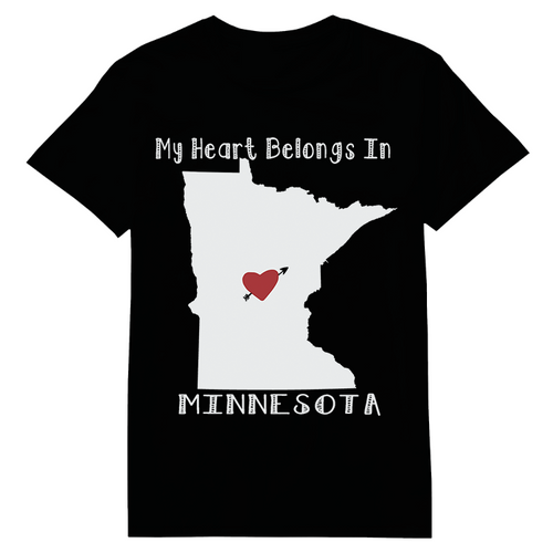 Minnesota Heat Transfers