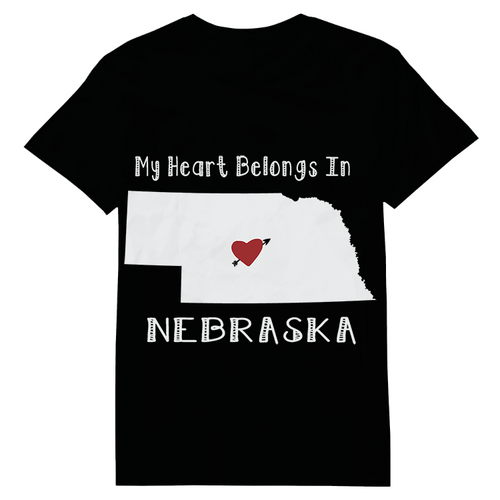 Nebraska Heat Transfers