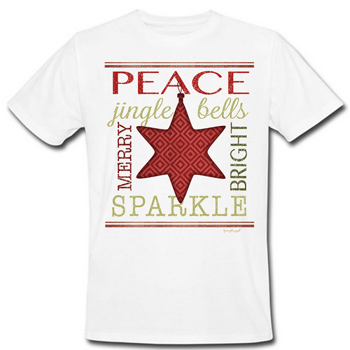 Peace Star Heat Transfers