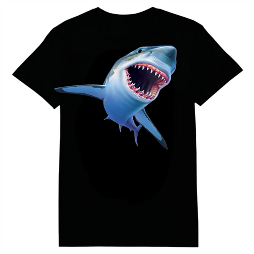 Sharky Heat Transfer